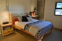 Platform Bed, Palette Furniture, Bedroom Furniture, Dresser, Bedside Table