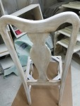 Refinish Chairs