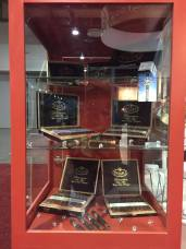 Trade Show Display Case